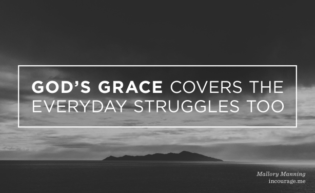 incourage grace